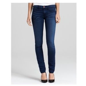 J Brand south bay denim jean leggings
